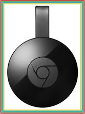 ++ NEU ++ Google Chromecast 2 - HDMI Streaming Media Player TV Stick