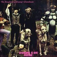 *NEW* CD Album Bonzo Dog Band - Doughnut in Granny's Greenhouse (Card Case)
