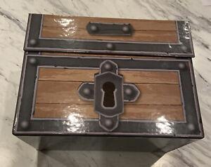 Legend of Zelda Collector Box Set Prima Strategy Guide Treasure Chest NEW