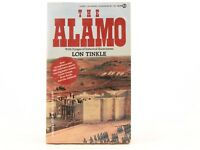 GOOD+! The Alamo by Lon Tinkle. Paperback