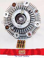 Viscous Fan Clutch - Suzuki Jimny SN413 1.3 G13BB M13A (98+)