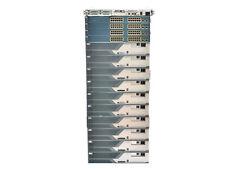 Cisco CCNP CCIE r & s ine Lab-Access server + 10x 2821 (Or. 10x 3825) + 4x 3560