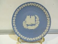 1982 Christmas Collector Plate - Lambeth Palace