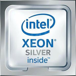 Intel Xeon® Silver 4208 Processor (11M Cache, 2.10 GHz) - P11605-001