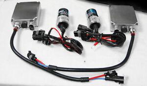 HID Xenon KIT H7 6000K 9-16V US XEC12W1 XINO US