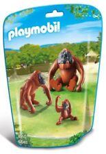 Playmobil Lego animaux city