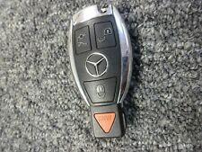 2008-2009 Mercedes Benz E320 E350 E550 Smart Key Fob Keyless Entry Remote OEM