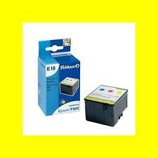 CARTUCCIA compatibile PELIKAN e10 per Epson Stylus Color 900/980 * sostituisce t005