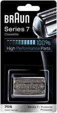 Braun Opti Foil Series 7 70s/9000 Shaver Foil and Cutter Cassette 790cc-760cc
