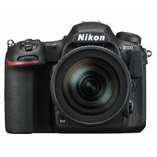 New NIKON D500 DSLR Camera with 16-80mm f/2.8-4 E ED VR Lens Digital Camera
