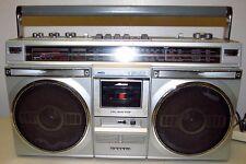 Vintage SANYO M9935K M 9935 K Radio/Cassette/Boombox/Ghettoblaster J535