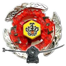 Beyblade Hell Crown with LL2 Launcher and Rip Cord Shipped and Sold From US