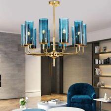 Indoor Lamps Hanging Chandeliers Home Bedroom Living Room Light Fixtures Elegant