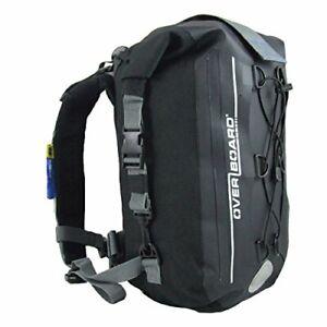 OverBoard Premium Waterproof Backpack   20 Liter Floating Pack   100% Waterproof