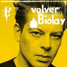 Benjamin Biolay - Volver [New CD] Canada - Import