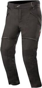 Alpinestars Streetwise Drystar Motorcycle Pants Black Mens All Sizes