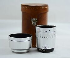 VINTAGE ARGUS 100MM F3.5 CINTAGON CAMERA LENS FOR C44 CAMERA