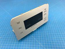 Genuine GE Refrigerator Dispenser Display Assembly WR13X10823