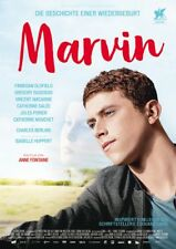 Marvin    J 2018   Gay DVD  OmU     NEUERSCHEINUNG