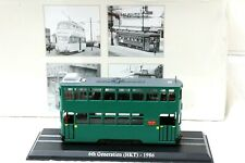 Trams Of The World Collection X 12 Models + DVD // BOOKS