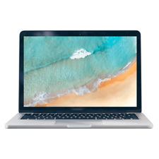 """Apple MacBook Pro 13"""" 2015 i7 3.1GHz 16GB 256GB SSD MF843LL/A GrdC 1 YR WARRANTY"""