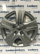Genuine Vauxhall Insignia A 17'' Wheel Trim Cover Hub Cap 13312569 2009-2017