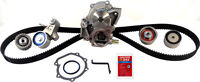 Gates TCKWP304B Engine Timing Belt Kit With Water Pump