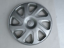 """Hubcap Wheelcover 14"""" Corolla 2000 2001 2002  Priority Mail!  42621AB030  #214"""