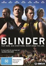 Blinder - DVD Region 4 VG Condition