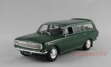 DeAgostini 1:43 Russian car GAZ-2402 Volga №65 cars USSR