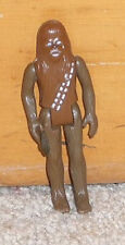Vintage 1977 Star Wars A New Hope - Chewbacca - no weapons