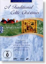 Traditional Celtic Christmas CD &DVD u.a Jingle Bells, Silent Night, Hallelujah