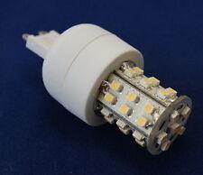1x 100v-240v AC G9 Base LED Bulb 36 SMD Warm White for EGLO G9 Ceiling Light