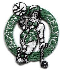 "1978-94 ERA BOSTON CELTICS NBA BASKETBALL 1.5"" TEAM LOGO PATCH"
