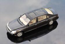 Maybach 62 - 2003 - Dark Grey - AUTOart 1/43 - Beautiful !!!