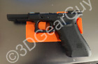 Glock Armorers Bench Block For All Models - Armourer Gunsmith Tool, Pin Block