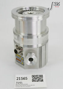 21565 AGILENT TURBO PUMP TV81-M (REFURBISHED) 9698901M004