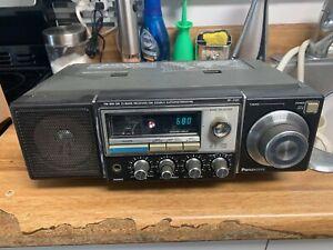 Panasonic FM-MW-SW 31 Band Receiver RF-3100 SW Double Superhetrodyne, Shortwave