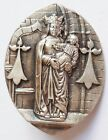 Insigne Religieux DIOCESE de NANTES ORIGINAL Catholic French Badge Collector N°2