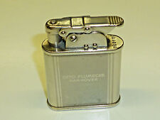 BEBE 365 AUTOMATIC POCKET WICK LIGHTER  - (BRUCHHAUS & BALTRUSCH) -1936 -GERMANY