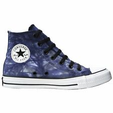 Converse All Star Chucks Scarpe EU 39 UK 6 Tie Dye BATIK VIOLA Limited Edition
