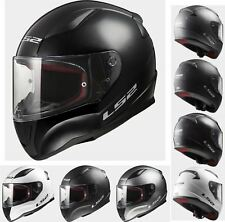 LS2 FF353 RAPID TOURING ROAD MOTORCYCLE BIKE FULL FACE HELMET