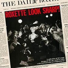 Roxette - Look Sharp! 30th Anniversary (NEW 2CD)