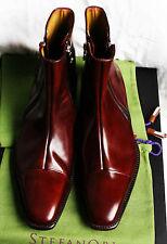 STEFANOBI Dandy Boots Shoes By Berluti!