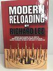 Modern Reloading by Richard Lee (1996, 1st Ed.) Ammunition Reloading Techniques