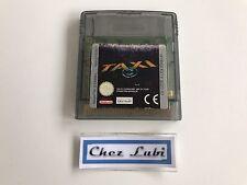 Taxi 3 - Nintendo Game Boy Color GBC - PAL FRA