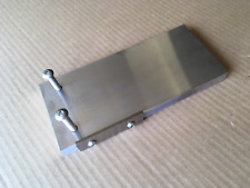 Work Plate/Base Plate for Harig Grind-All No. 1 Or other Grinding Fixture