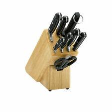 Mundial Bonza 9pc Knife Block Set
