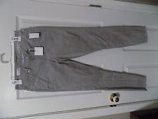 Gap Women's Always Skinny 1969 Gray Corduroy Jeans Size 25r ECU