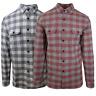 Rip Curl Men's Kingsford L/S Flannel Shirt (Retail $60)